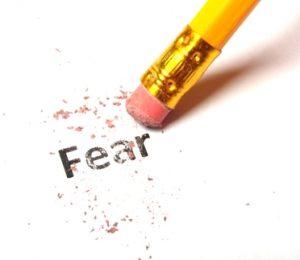 expert fear