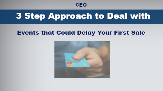 delay first sale